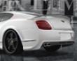 Veilside Premier 4509 Version 2 Rear Bumper Bentley Continental Gt 03+