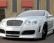 Veilside Premier 4509 Wide Body Kit Bentley Continental Gt 03+