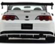 Veilside Racing Edition Rear Bumper Acura Rsx Dc5 00-06