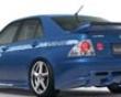 Veilside Sport Carbon Rsar Wing LexusI s300 00-05
