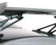 Veilside Type 2 Carbon Gt Rear Wing Universal