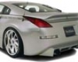 Veilside Version 2 Rear Bumper Nissan 350z Z33 03-08