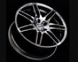Velocity Motoring Wheelx V708 18x8.5 5x112 Onyx Black Metallic