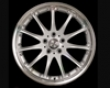 Velocity Motoring Wheels Vb2 19x8.5 5x112