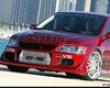 Version Selected Front Bumper Mitsubishi Evo Viii