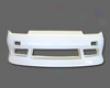 Version Select Front Bumper V2 Nissan 180sx
