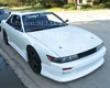 Version Select Front Bumper V2 Nissan 240sx S13 89-94