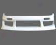 Version Select Front Bunper V3 Nissan 240sx S14 95-96