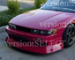 Version Select Front Bumper V3 Nissan 240sx S13 89-94