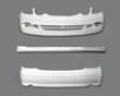 Version Select Fulll Body Kit V1 Lexus Gs300/400