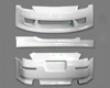 Version Select Full Body Kit V1 Nissan 350z