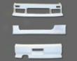 Translation Select Full Body Kit V2 Nissan 240sx S14 95-96