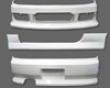 Version Select Full Body Kit V4 Nissan 240sx S14 95-96