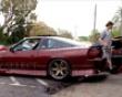 Translation Select Rear Bumper V3 Nissan 180sx