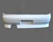 Version Select Rear Bumper V3 Nissan 240xs S14 97-98