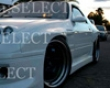 Version Select Side Skirts Mazda Rx7 87-92