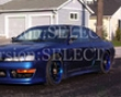 Version Select Side Skirts V1 Nissan 240sx S14 97-98
