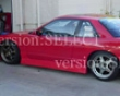 Versio nSelect Side Skirts V3 Nissan 240sx S13 89-94