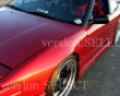 Version Select Unmarried Vent Con~ Fender Nissan 180sx