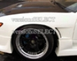 Translation Select Single Vent Front Fenders Nissan 240sx S13 89-94