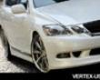 Vertex Digna Front Bumper Lexus Gs460/350 06+