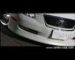 Vertex Digna Con~ Lip Lexus Sc430 9/05+