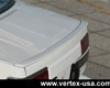 Vertex Frp Rear Trunk Spoiler Toyota Corolla Ae86 Levin 84-87