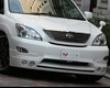 Vertex Ism Front Lip Lexus Rx 04-09