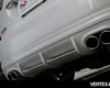 Top Ism Rear Lip Lexus Rx 04-09