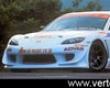 Vertex Lang Canardz Pair Mazda Rx-8 03+