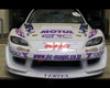 Vertex Lang Front Bumper Mazda Rx-8 03+