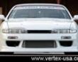 Vertex Lang Front Bumpe rNissan S14 240sx 95-96
