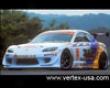 Vertex Lang Full Body Kit Mazda Rx-8 03+