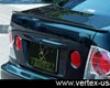 Vertex Rear Spoiler Lexus Is300 98-05