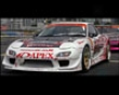Vertex Ridge Remote Body Kit Mazda Rx-7 93-02