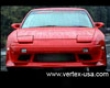 Vertex Ridge Wide Body Kit Nissan S13 240sx Hztchback 89-94