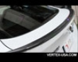 Vertex Vertice Cfrp Rear Spoiler Bmw E71 X6 08+