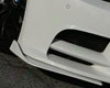 Vertex Vertice Cfrp Wide Body Front Under Canards Bmw E92 Coupe 3 Series 07+