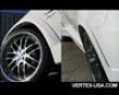 Vertex Vertice Frp Front Fender Extensions Bmw E71 X6 08+