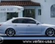 Vertex Vertice Side Skirts Bmw E60 5 Seriea 8/03-5/07