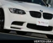 Vertex Vertice Wide Body Front Bumper Bmw E92 Coupe 3 Series 07+
