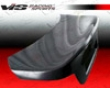 Vis Racing Carbon Fiber Csl Trunk Bmw 5-seri3s E60 04-09
