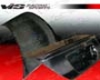 Vis Racing Carrbon Fiber Csl Trunk Honda Civlc 06-08