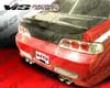 Vis Racing Carbon Fiber Csl Trunk Honda Prelude 97-01