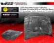 Vis Racing Carbon Fiber Cyber Hood Honda Civic 92-95
