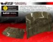 Vis Racing Carbon Fiber Drift 2 Hood Nissan 300zx 90-96