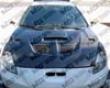 Vis Racing Carbon Fiber Evo Hood Toyota Celica 00-05