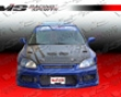 Vis Racing Carbon Fiber Evo Style Cover  Acura Integra 90-93