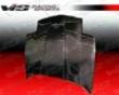 Vis Racing Carbon Fiber Fuzion Chevrolet Corvette 97-04
