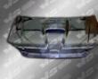 Vis Racing Carbon Fiber G Force Hood Honda Accord 94-97